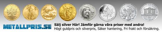 sälja silver södermalm